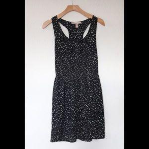 Polka Dotted Summer Dress
